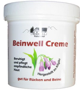 Krem z żywokostu Beinwell 250ml