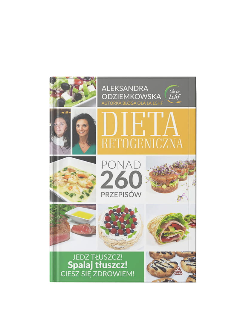 Dieta ketogeniczna cena